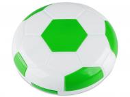 Accessori per lenti a contatto - Astuccio con specchietto Football Green