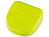 Custodie e Astucci - Astuccio con specchietto Line - yellow