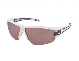 Occhiali sportivi Adidas - Adidas A412 50 6054 Evil Eye Halfrim XS