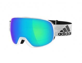 Maschere da sci - Adidas AD82 51 6051 Progressor S