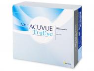 Lenti a contatto - 1 Day Acuvue TruEye (180lenti)
