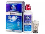 Lenti a contatto Alcon - Soluzione AO SEPT PLUS HydraGlyde 90 ml