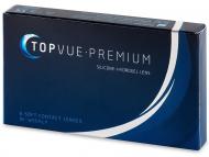 Lenti a contatto - TopVue Premium