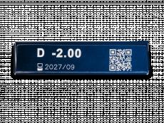 TopVue Premium (6 lenti) - Caratteristiche generali
