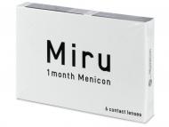 Lenti a contatto mensili - Miru (6 lenti)