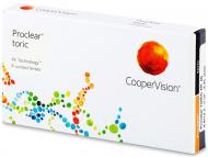 Lenti a contatto Coopervision - Proclear Toric XR (6lenti)