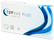 TopVue Plus (6 lenti) - Precedente e nuovo design