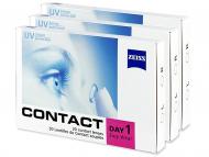 Lenti a contatto - Contact Day 1 (90 lenti)