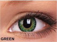 ColourVUE - 3 Tones (2lenti) - Verde