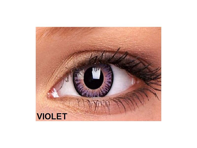ColourVUE - 3 Tones (2lenti) - Violet