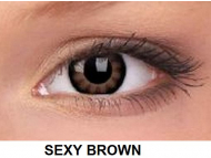 ColourVUE - BigEyes (2 lenti) - Sexy Brown