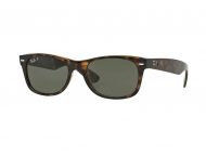 Occhiali da sole - Ray-Ban NEW WAYFARER RB2132 - 902