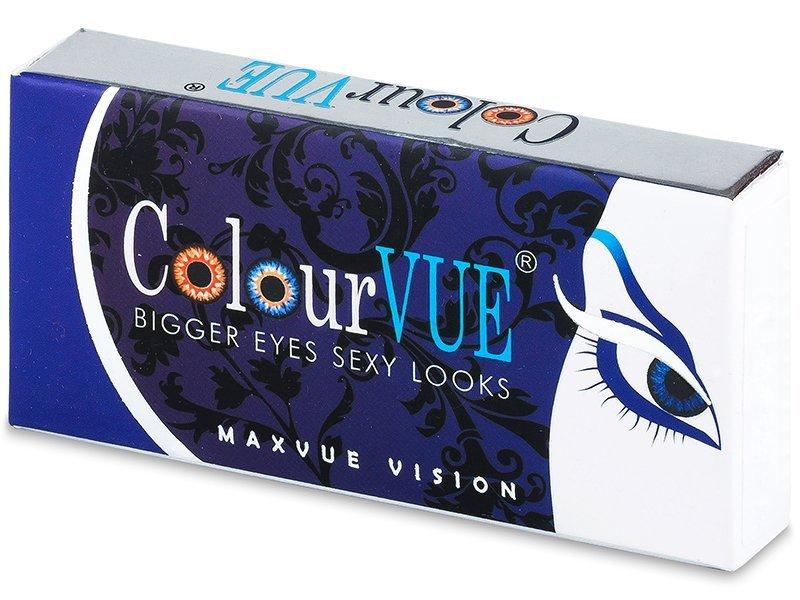 ColourVUE - Glamour (2lenti) - Lenti a contatto colorate