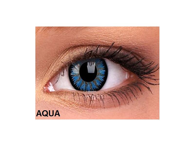 ColourVUE - Glamour (2lenti) - Aqua