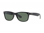 Occhiali da sole - Ray-Ban NEW WAYFARER RB2132 - 901/58