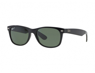 Occhiali da sole - Ray-Ban - Ray-Ban NEW WAYFARER RB2132 - 901/58