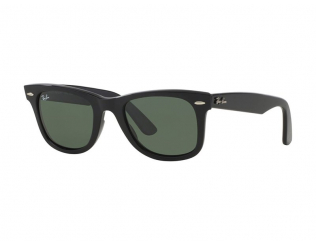 Occhiali da sole Classic Way - Ray-Ban Wayfarer RB2140 - 901