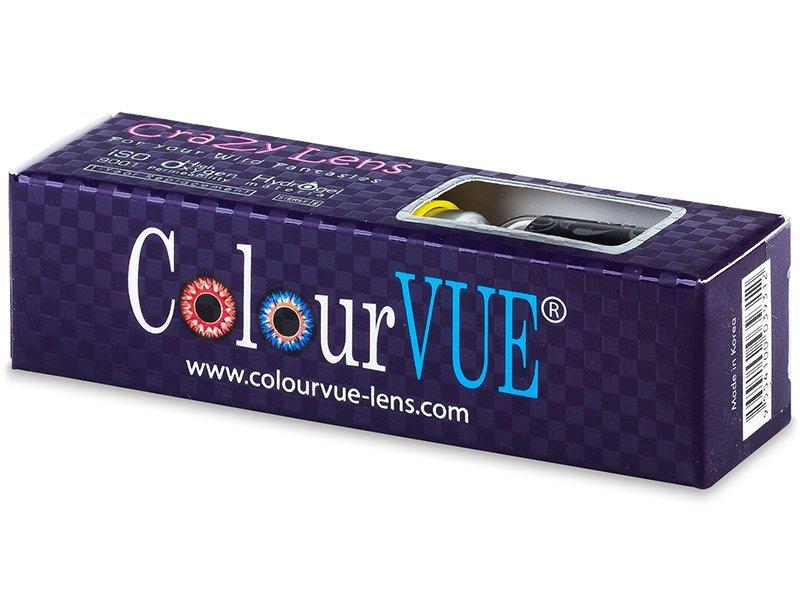Crazy ColourVUE (2lenti) - Lenti a contatto colorate