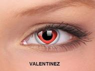 Crazy ColourVUE (2lenti) - Valentinez