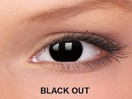 Crazy ColourVUE (2lenti) - Black Out