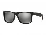 Occhiali da sole - Ray-Ban JUSTIN RB4165 - 622/6G