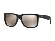 Occhiali da sole - Ray-Ban JUSTIN RB4165 - 622/5A
