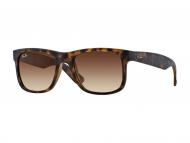 Occhiali da sole - Ray-Ban JUSTIN RB4165 - 710/13