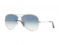 Occhiali da sole - Ray-Ban AVIATOR LARGE METAL RB3025 - 003/3F