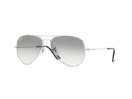Occhiali da sole - Ray-Ban AVIATOR LARGE METAL RB3025 - 003/32