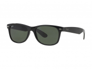 Occhiali da sole - Ray-Ban NEW WAYFARER RB2132 - 901