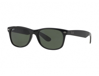Occhiali da sole - Ray-Ban - Ray-Ban NEW WAYFARER RB2132 - 901
