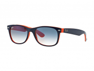 Occhiali da sole - Ray-Ban NEW WAYFARER RB2132 - 789/3F