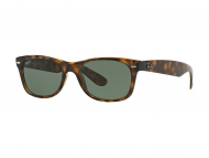 Occhiali da sole - Ray-Ban NEW WAYFARER RB2132 - 902L
