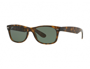 Occhiali da sole Classic Way - Ray-Ban NEW WAYFARER RB2132 - 902L