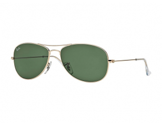 Occhiali da sole - Ray-Ban - Ray-Ban COCKPIT RB3362 - 001