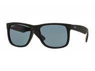 Occhiali da sole - Ray-Ban JUSTIN RB4165 - 622/2V