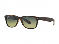 Occhiali da sole - Ray-Ban NEW WAYFARER RB2132 - 894/76