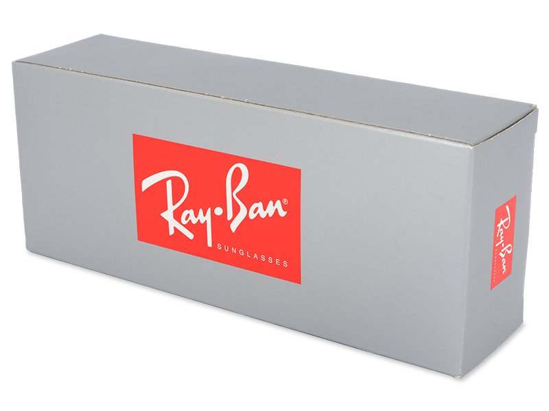Ray-Ban Clubmaster RB3016 - W0365  - Scatola originale