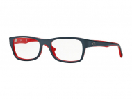 Occhiali da vista - Occhiali da vista Ray-Ban RX5268 - 5180