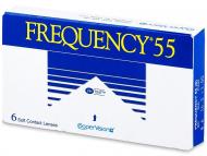 Lenti a contatto Coopervision - Frequency 55 (6lenti)
