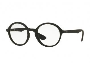 Occhiali da vista - Tondi - Occhiali da vista Ray-Ban RX7075 - 5364