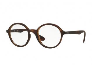 Occhiali da vista - Tondi - Occhiali da vista Ray-Ban RX7075 - 5365
