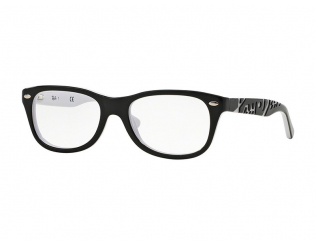 Occhiali da vista Cat Eye - Occhiali da vista Ray-Ban RY1544 - 3579