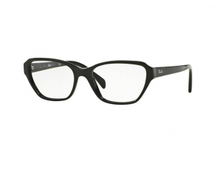Occhiali da vista Cat Eye - Occhiali da vista Ray-Ban RX5341 - 2000