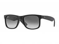 Occhiali da sole - Ray-Ban JUSTIN RB4165 - 601/8G