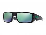 Occhiali da sole Rettangolari - Oakley OO9239 - 02