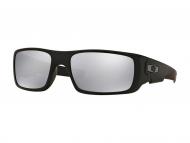 Occhiali da sole Rettangolari - Oakley OO9239 - 20