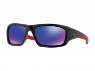 Occhiali da sole Rettangolari - Oakley OO9236 - 02