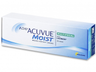 Lenti a contatto Multifocali - 1 Day Acuvue Moist Multifocal (30 lenti)