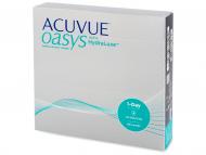 Lenti a contatto - Acuvue Oasys 1-Day (90 lenti)